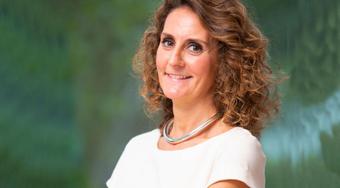Gabriela Uriarte, directora del Proyecto Promociona de CEOE, elegida Top100 Mujer Líder de España 2018