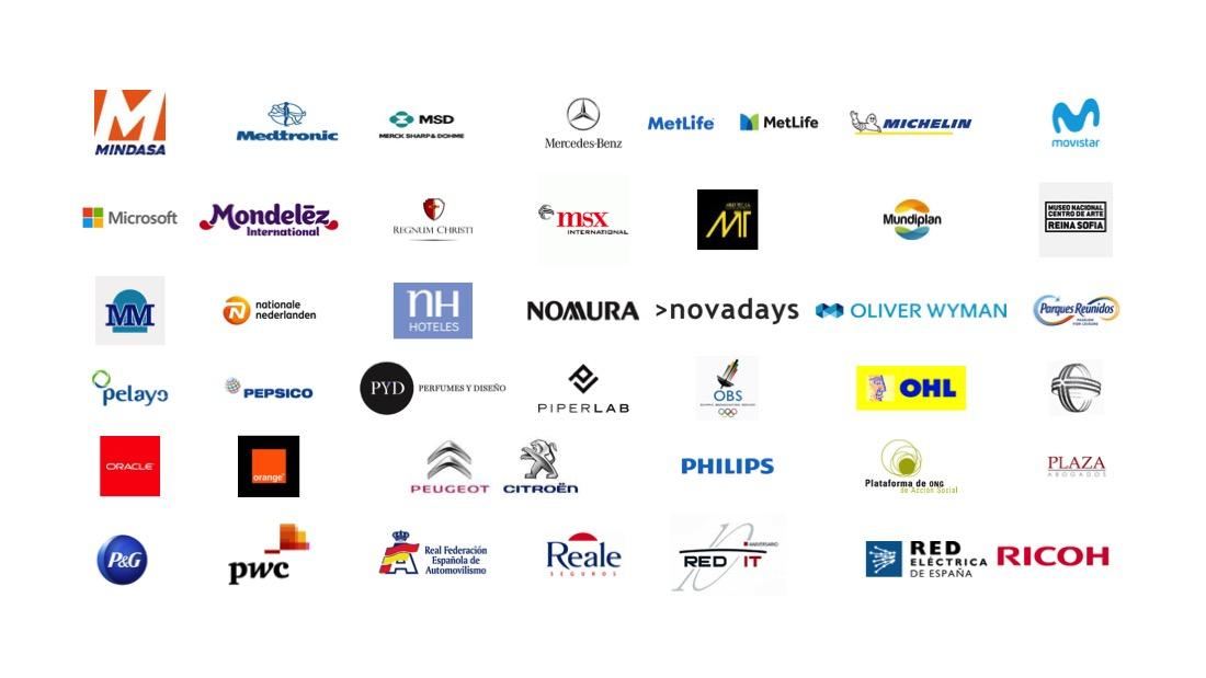 Empresas Promociona 5